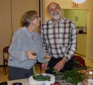 Caldwell Love Feast, 2015 - 10