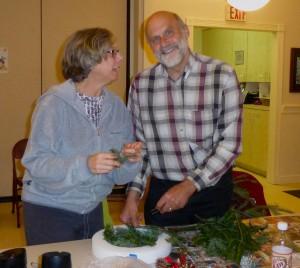 Caldwell Love Feast, 2015 - 11